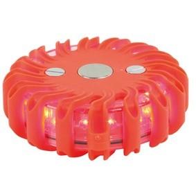 innoXplore iX-A10 LED Flash Alarm Light Beacon robust and waterproof