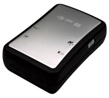 innoXplore iX-G25 SD Card Type GPS Photo Locator