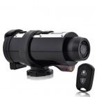 innoXplore iX-C90 Compact Sports Action HD Mini Camera with remote