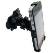 innoXplore iX-H15 Bicycle mount iPhone G4 - adjustable angle