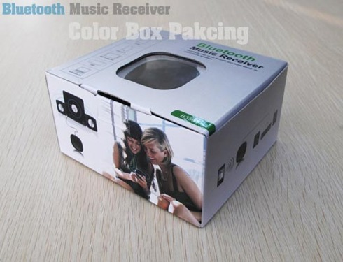 innoXplore iX-B28 Retail Box